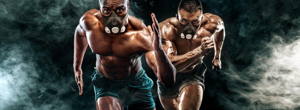 Training mask avis : ça ne sert à rien ?