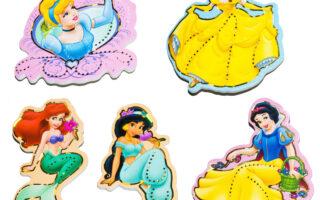 Les princesses Disney : quel âge avaient-elles ?