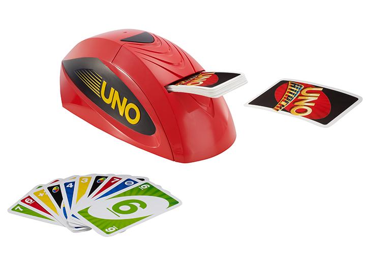 distributeur cartes uno