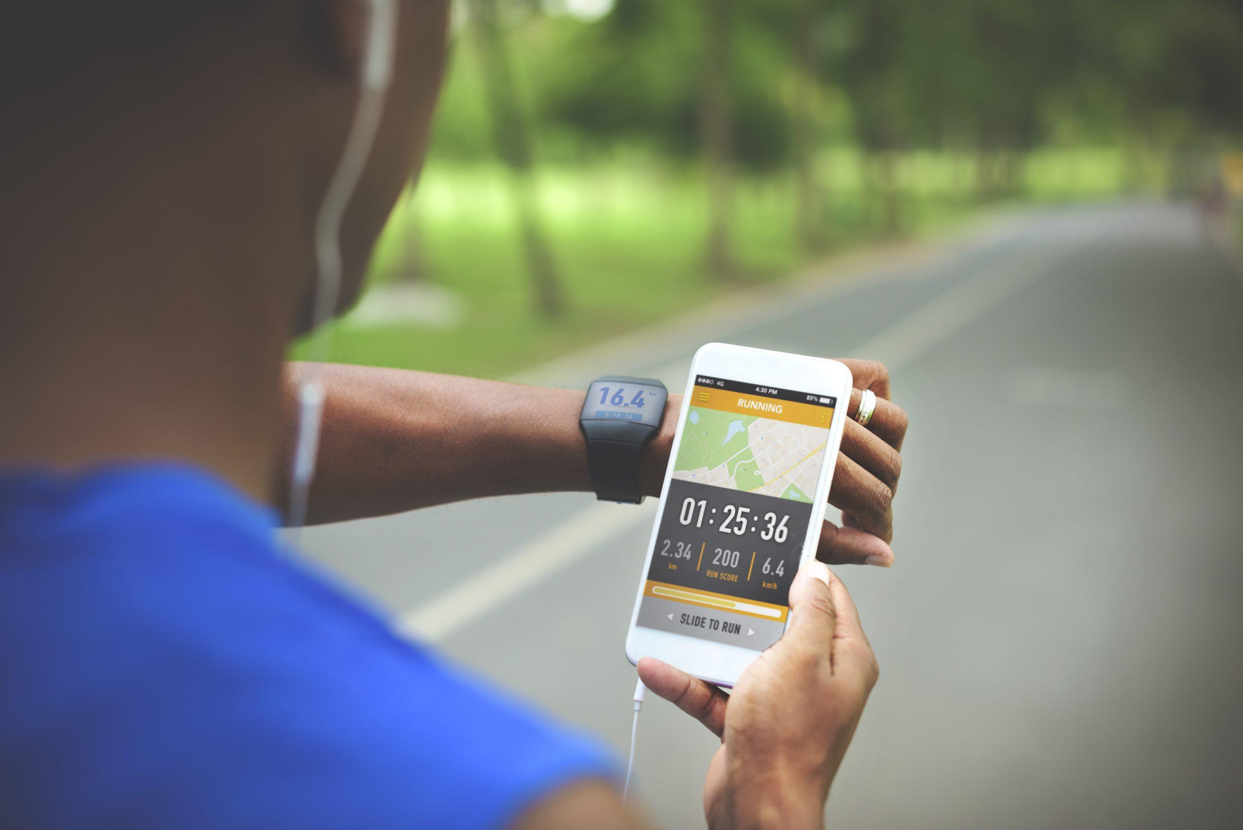 Top 5 des meilleures applications running gratuites