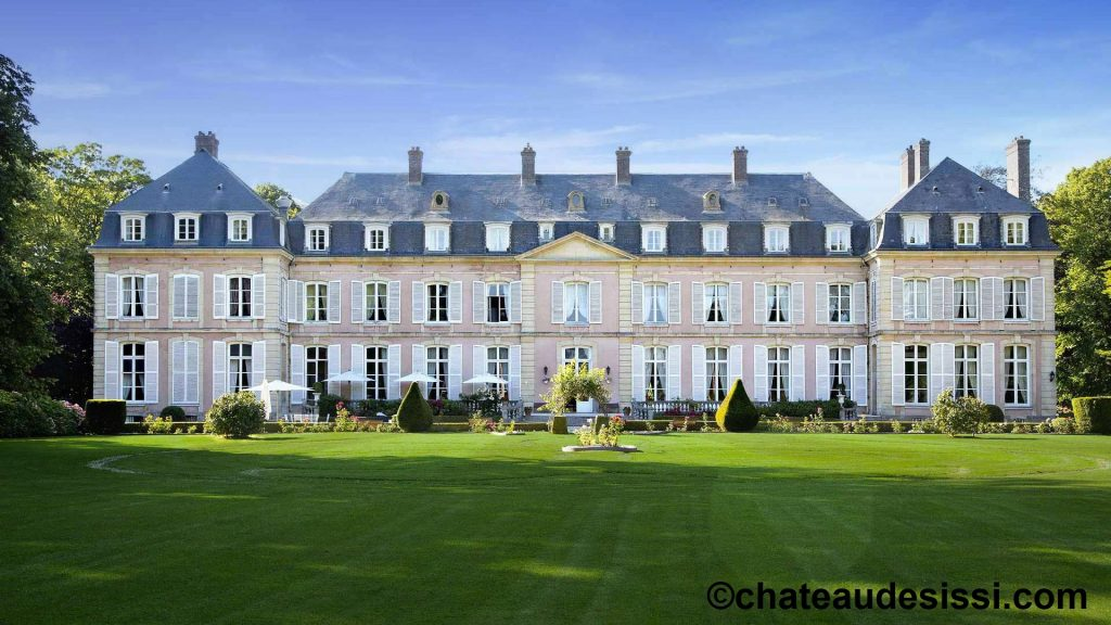 chateau-de-sissi