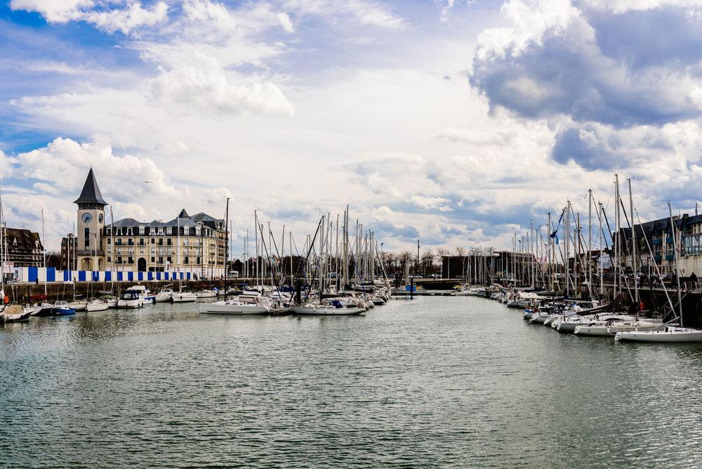 port-deauville