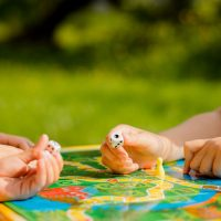 Comment choisir un jeu de société pour enfant ?