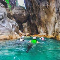 Randonnées aquatiques : les meilleurs parcours du Verdon