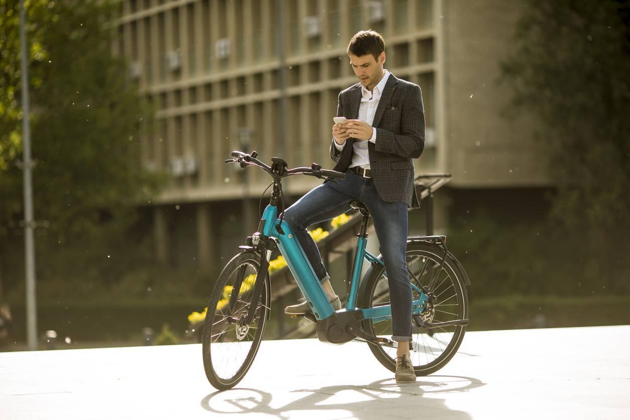 usage du vélo électrique en quelques chiffres