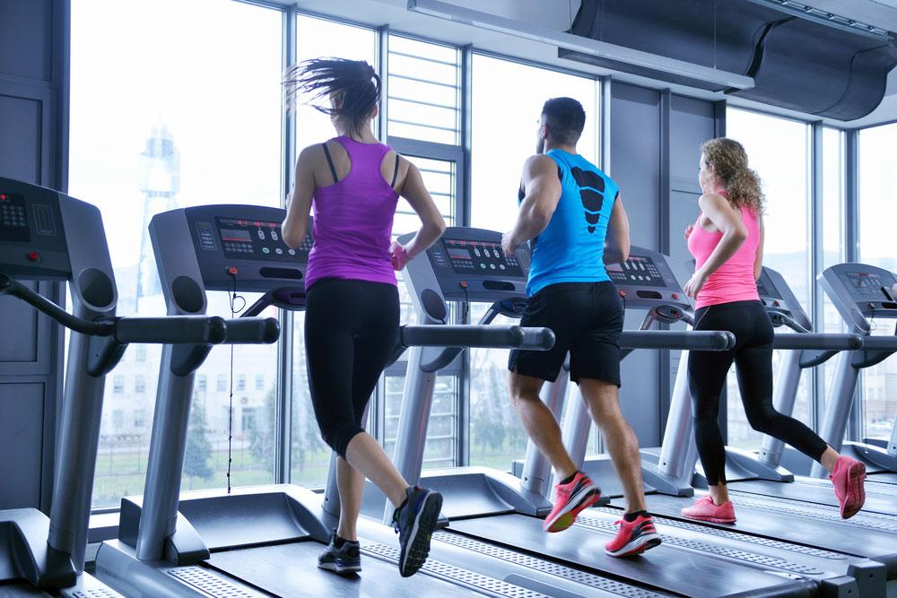 Combien de fois aller à la salle de sport pour maintenir sa forme ?