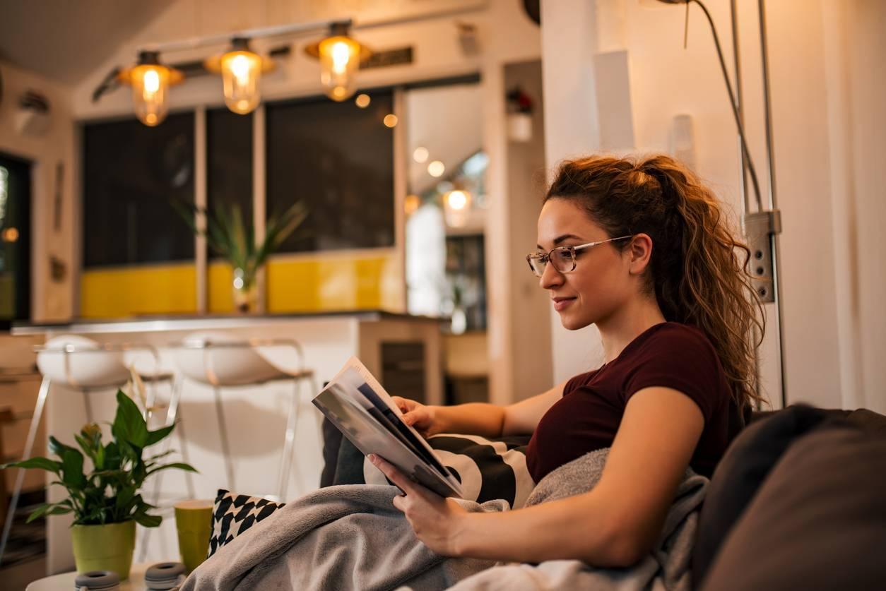 magazine presse people abonnement, avantages