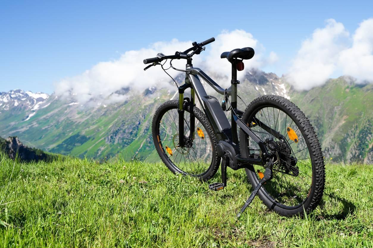 critères à prendre en compte pour choisir un vélo électrique