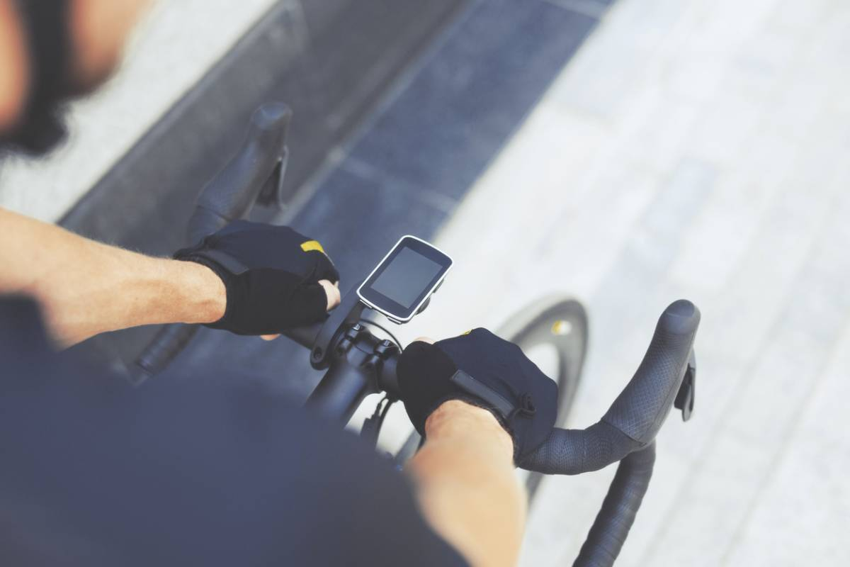 Cyclisme sportif : les critères pour bien choisir le GPS