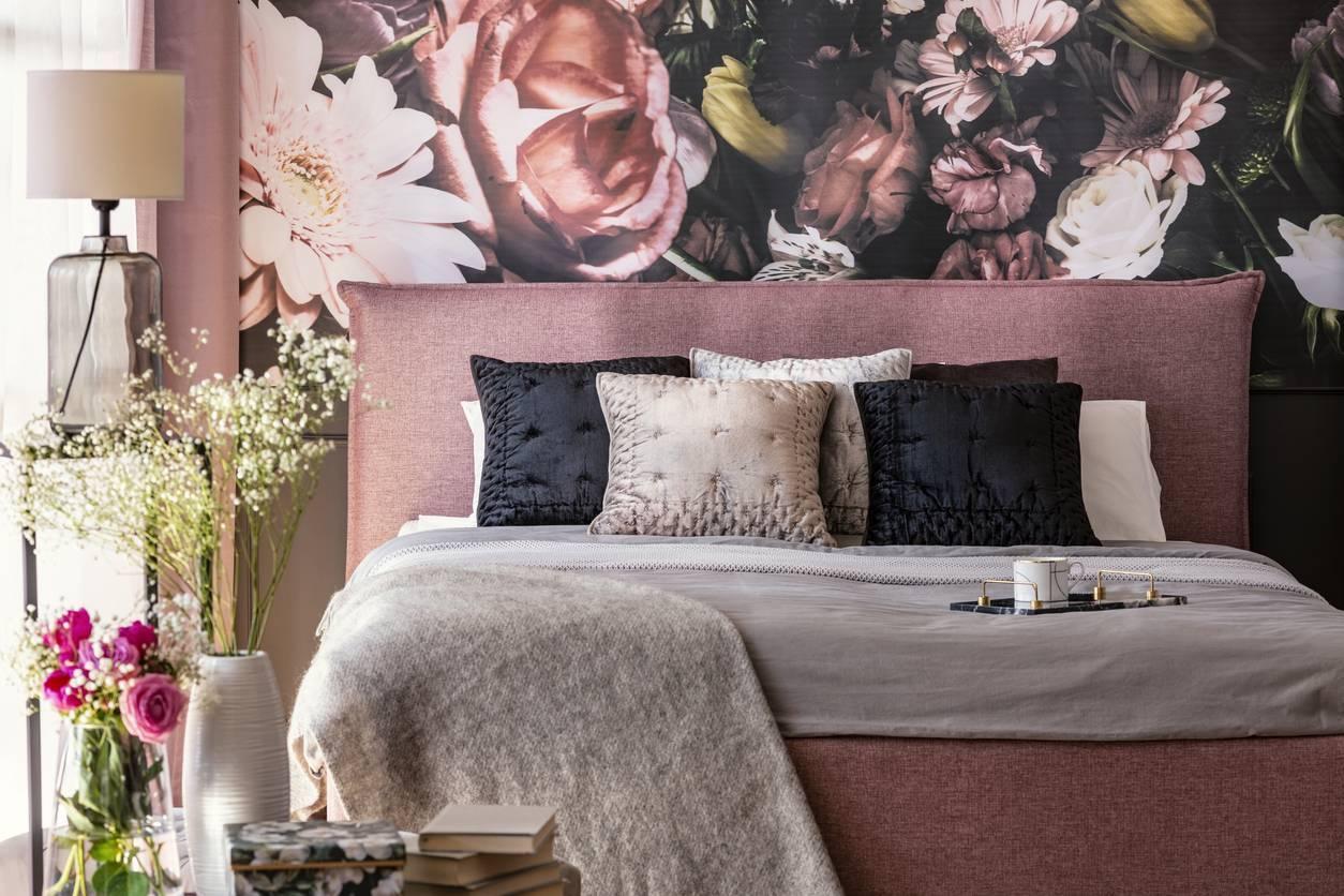 loisirs créatifs décoration chambre