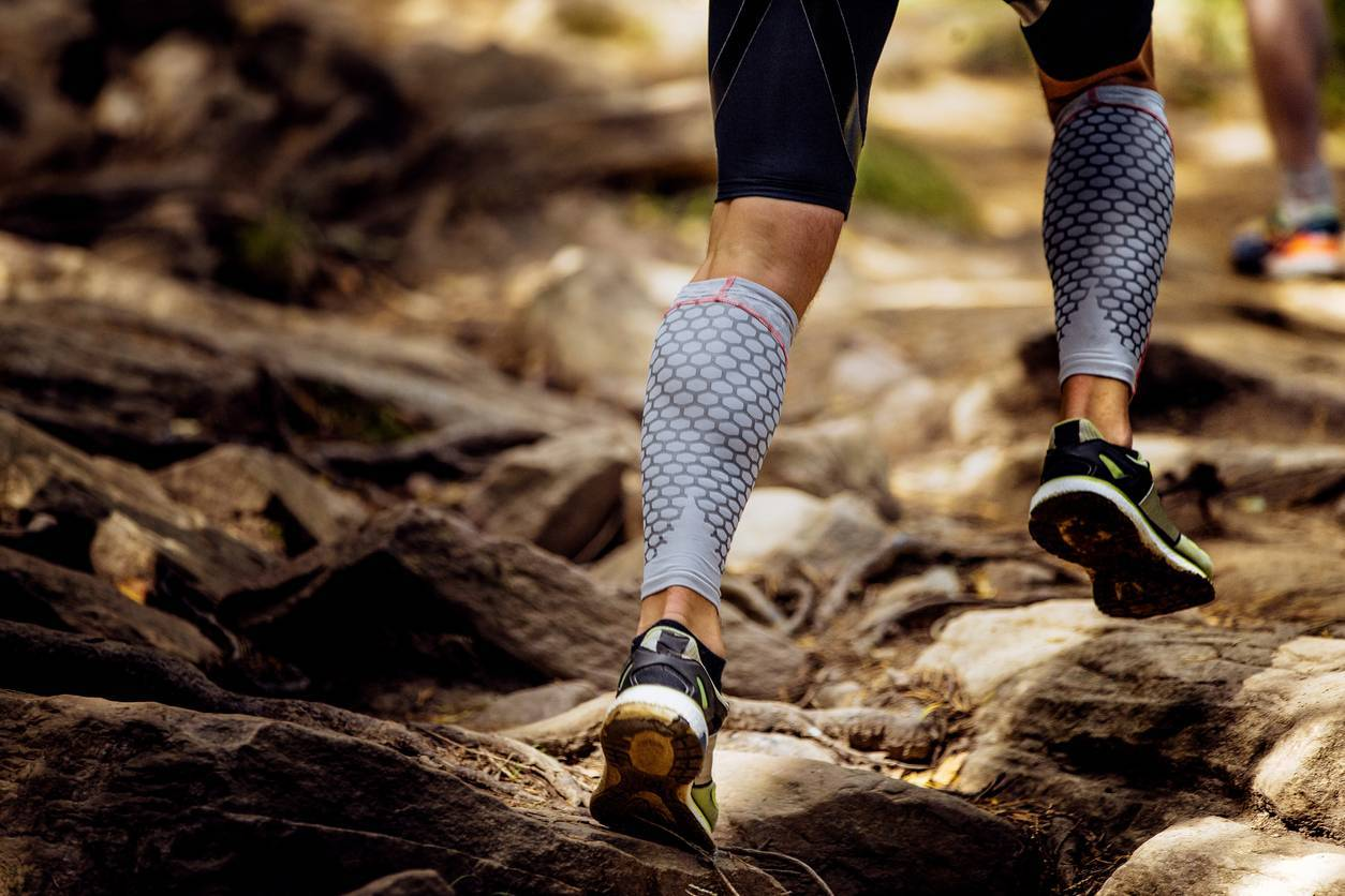 équipement spécifique trail