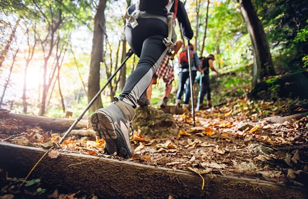 équipement textile trail